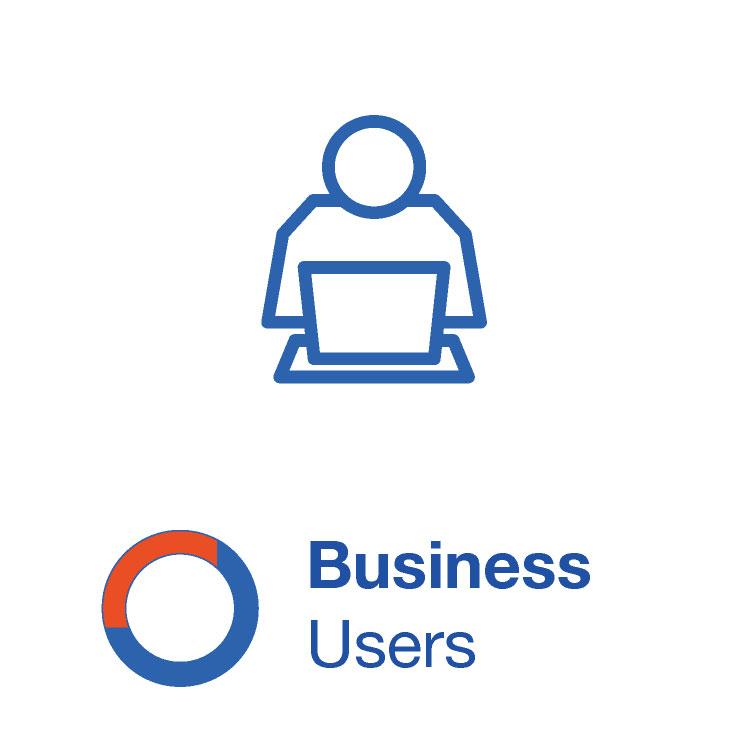 Bitanium Business User