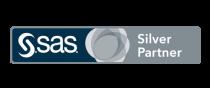 SAS Silver Partner